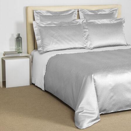 Luxury Glowing Weave Duvet Cover