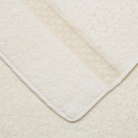 Macrame Pizzo Guest Towel