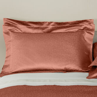 Luxury Glowing Weave Sham