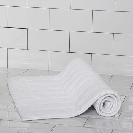 Plush Bath Mat