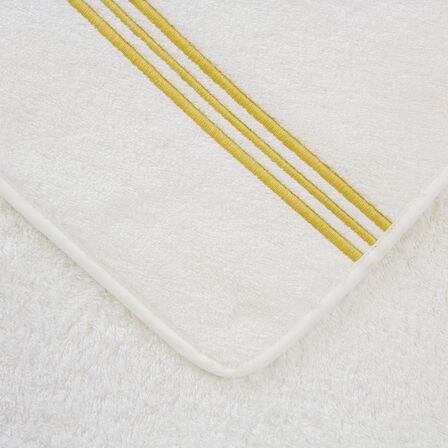 Triplo Bourdon Bath Sheet