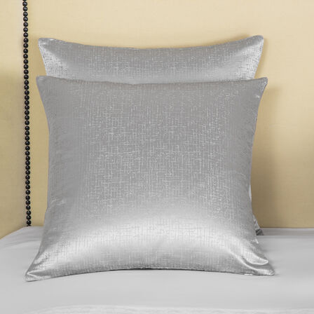 Luxury Glowing Weave Decorative Pillow
