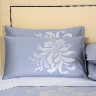 Lotus Flower Pillowcase