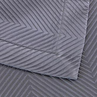 Luxury Herringbone Bedspread