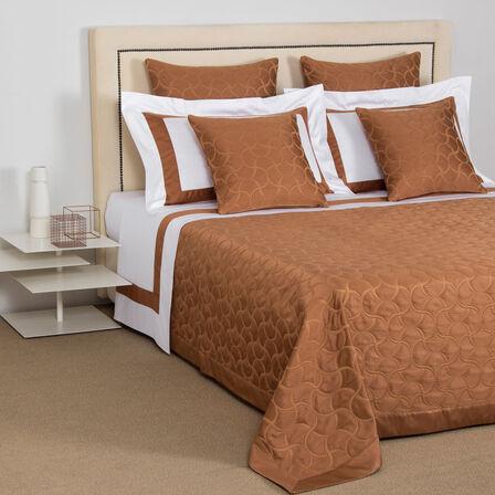 Luxury Tile Bedspread