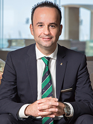 Ned Capeleris General Manager