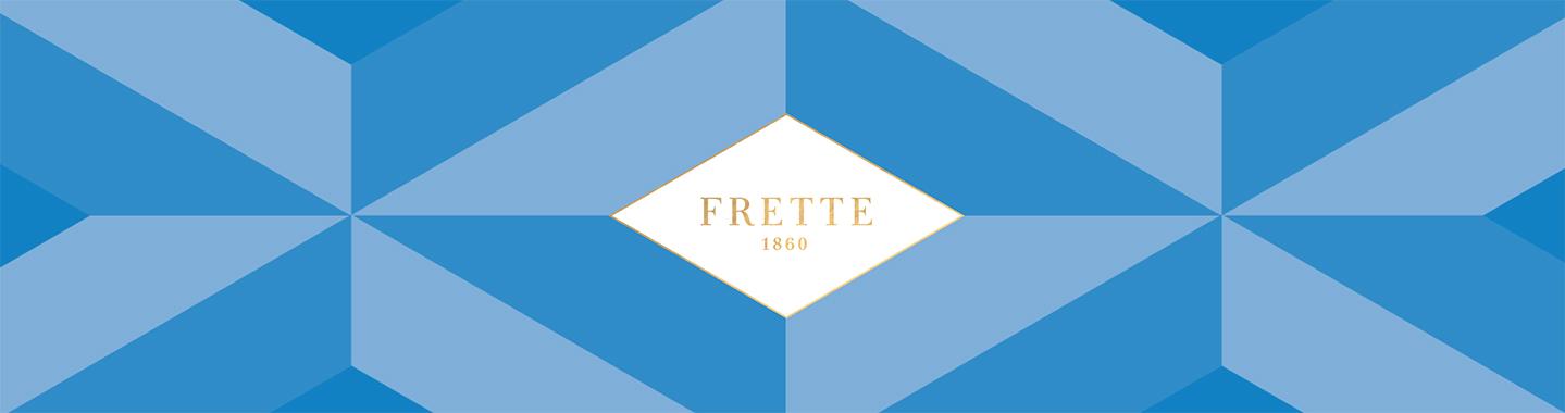 Frette Footer Logo