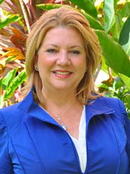 CHERYL WILLIAMS General Manager